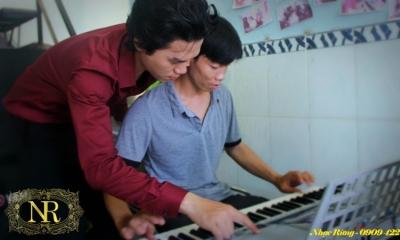 Phương pháp học đàn Organ nhanh nhất